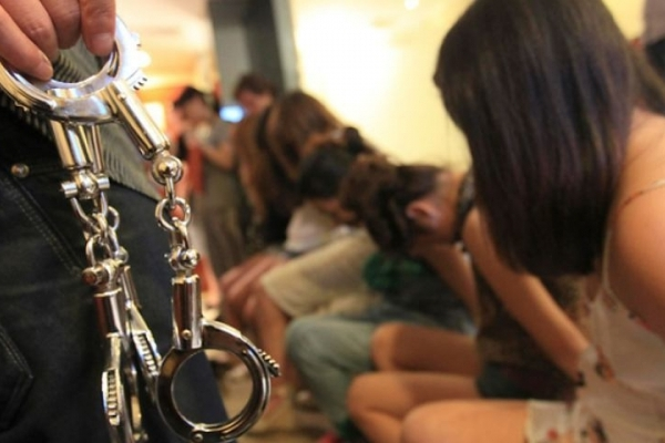 Українсько-польська банда відправляла жінок у сексуальне рабство
