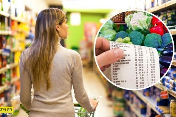 Ціни в Україні у грудні: що сильно подорожчає