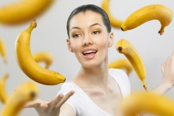 Господині на замітку: Банановий торт