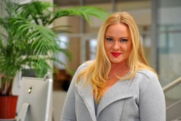 Відома українська актриса приголомшила шанувальників розповіддю про чоловіка-тирана (Відео)