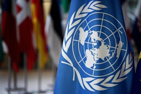 Голосування в ООН по Криму: Три країни СНД та одна європейська зрадницьки виступили проти України