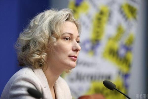 Штрафи у тисячі гривень: Мовний омбудсмен розповіла, коли будуть штрафувати за порушення закону про мову