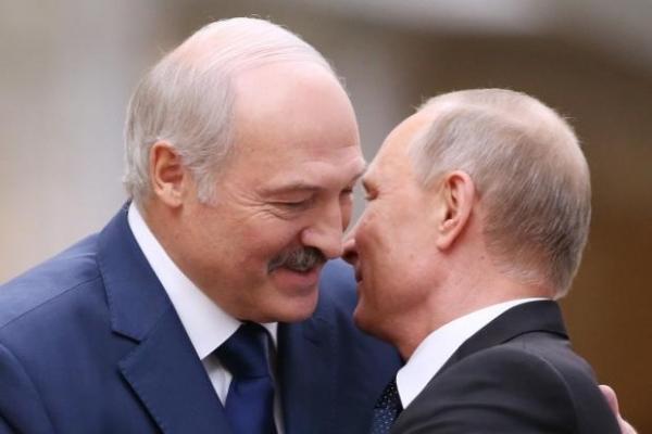 НАТО не дозволить: Лукашенко зробив несподівану заяву про «об'єднання» з Росією