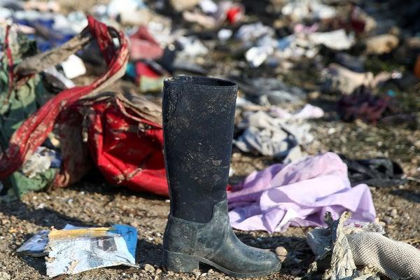 В Держдумі РФ розкритикували Іран за визнання провини в аварії українського літака