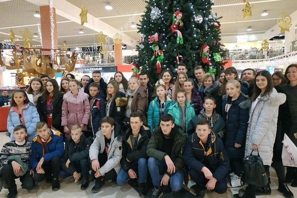 Для талановитих дітей організували розваги у Тернополі