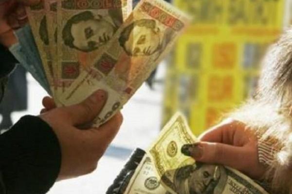 Готуємось до курсу, коли долар коштуватиме 10 гривень?