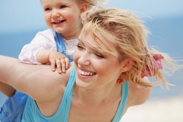 На які види відпусток має право працівник, який має дітей