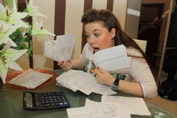 Неприємний сюрприз: в Україні знову підвищили тарифи за комуналку