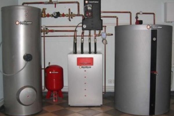 У «Нафтогазі» пропонують отримувачам субсидій поставити нові газові котли