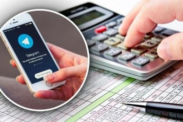 ФОПи тепер зможуть сплачувати податки через соцмережі