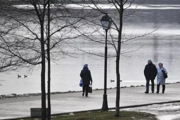 Сильна посуха і ніяких зим: Кліматолог розповіла, до чого варто готуватися українцям