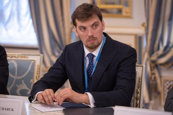 Гончарук спростував чутки про відставку і розповів про Тігіпка
