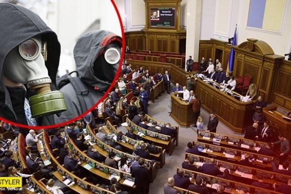 В Україні введуть режим надзвичайної ситуації: названа дата і терміни