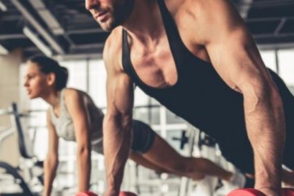 Карантин в Україні: спортивні тренування дозволять, але не всім