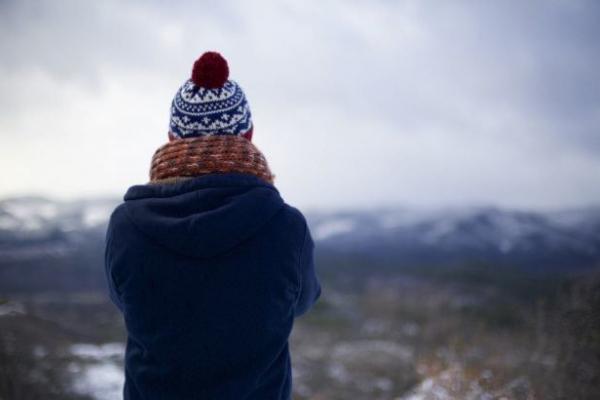 Зима відступати не планує: Карпати засипало снігом, неймовірні фото