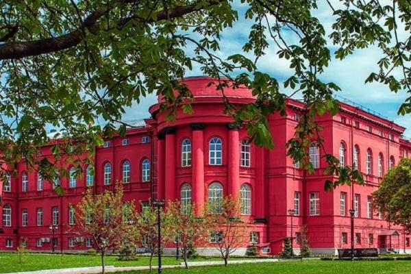 В університет Шевченка прийшли з обшуками, підозрюють хабар