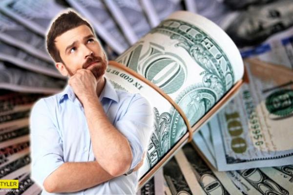 Чому дешевий долар не вигідний Україні