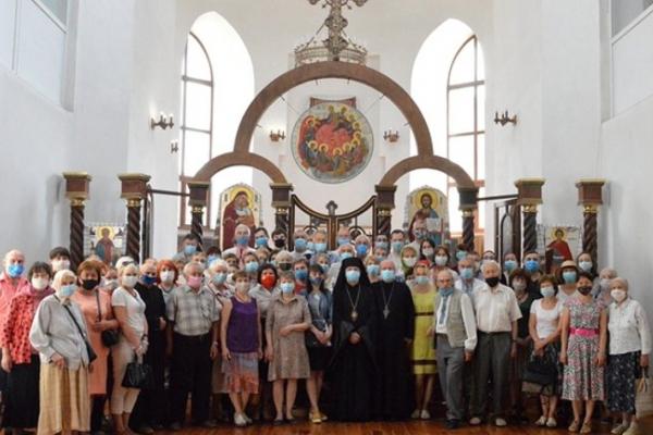 До УГКЦ приєдналися три православні парафії
