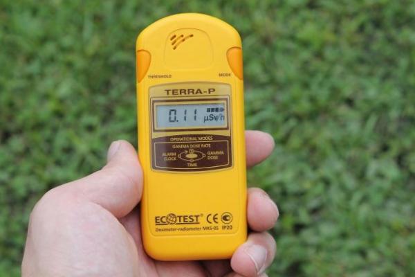 З Росії «валить» радіоактивний вітер: з'явилася карта забруднень