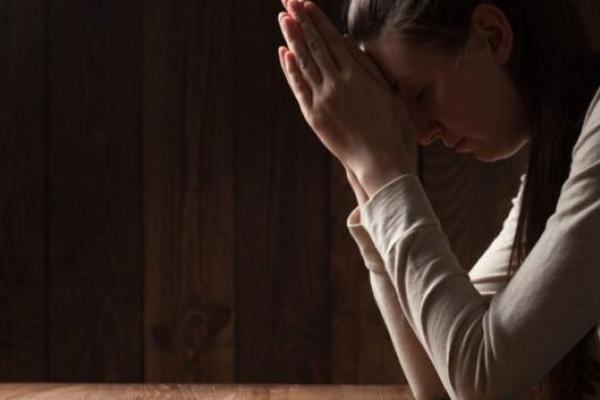 Як і про що молитися, якщо не вистачає слів?