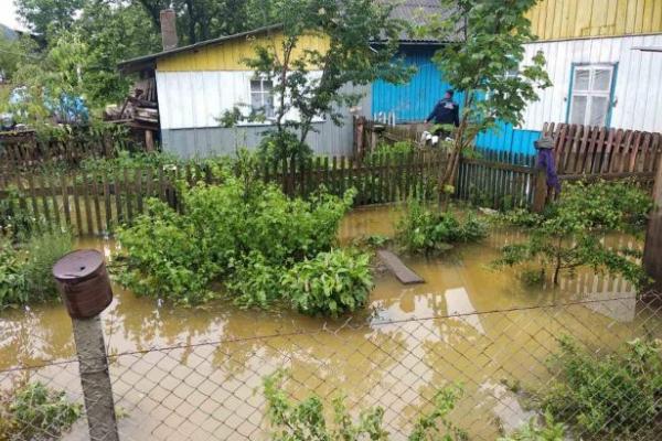 Україну може знову затопити: які регіони під загрозою