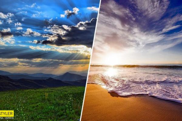 Для українців відкрила небо ще одна курортна країна