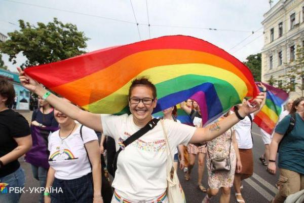 Закон про заборону пропаганди гомосексуалізму: нардепи пояснили, чого домагаються