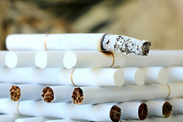 Вчені назвали ще одну смертельно небезпечну дію нікотину