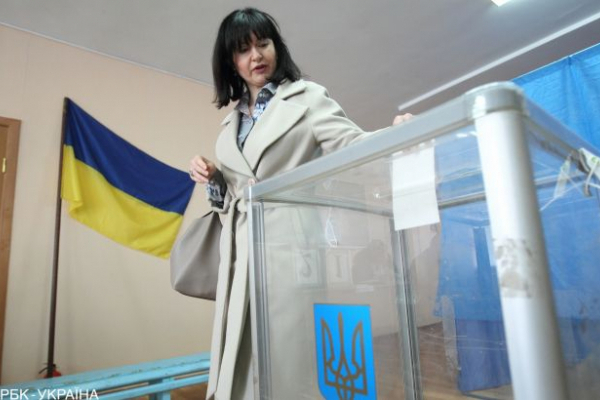 Вибори під час карантину: Степанов зробив важливу заяву