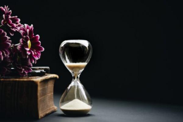 Як знайти час для спілкування з Богом