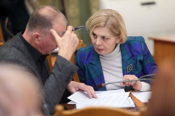 Ольга Ярмоленко: «Політика – це не бізнес, а можливість своєю працею дбати про інших»
