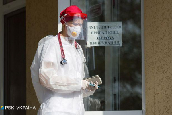 Карантин вихідного дня: Степанов розповів, що потрапить під сувору заборону