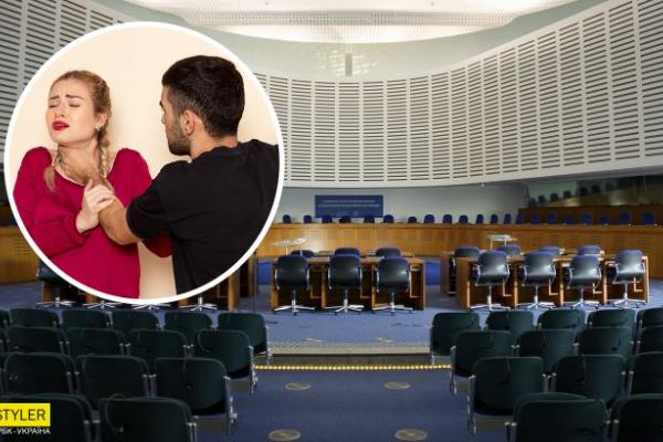 Зробила революцію: мама трійнят з Рівного виграла Європейський суд проти чоловіка-тирана