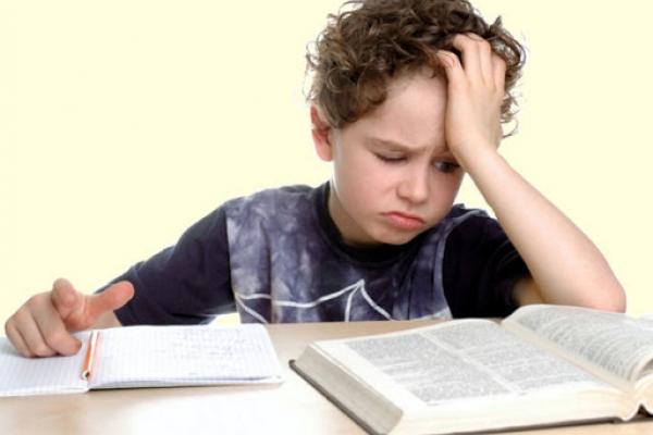 Як мотивувати дитину читати книжки: рекомендації дитячого психолога