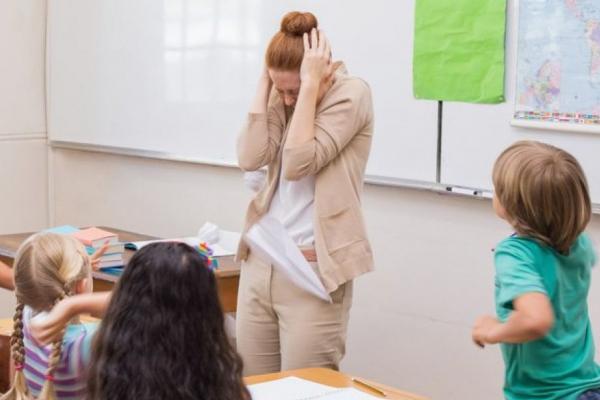 До уваги батьків: штраф за образу вчителя - 5100 гривень